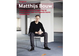 De Architect - Interview Matthijs Bouw