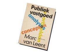 Marc van Leent - Publiek vastgoed