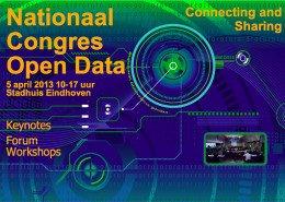 Nationaal Congres Open Data