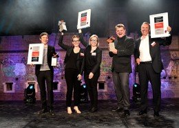 The BIG U wins Holcim Award