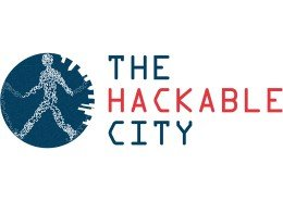 The Hackable City_Logo