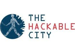 The Hackable City_Logo