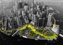 Urban resiliency