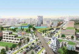 One architecture urbanism